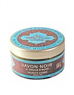 Où acheter du savon noir de qualité et totalement naturel ? Chez Marius Fabre !