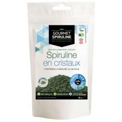 Gourmet spiruline propose de la spiruline sous diverses formes