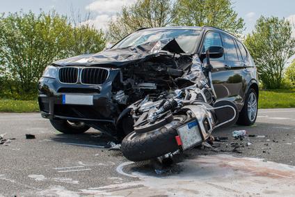 consultez Maître Bernardini si vous êtes victime d'un accident de voiture dans le Var