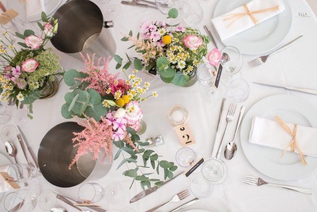 Organisation mariage Hyères : confiez la gestion du jour de votre mariage à Miss Eve !
