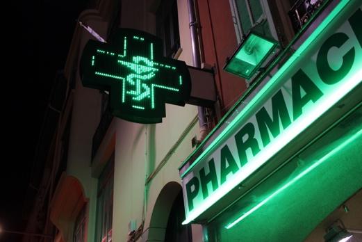 pharmacies à Lille