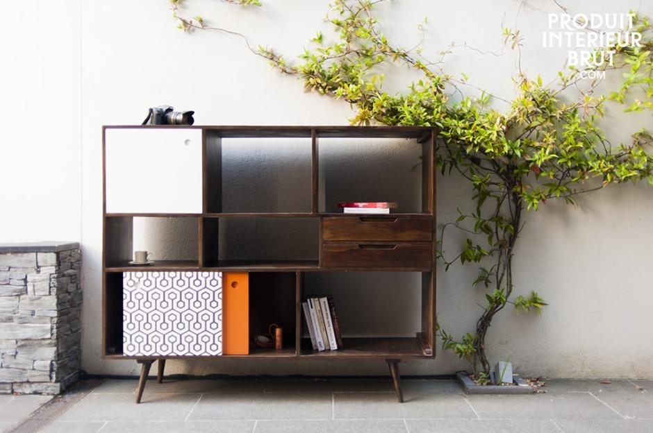 Conseils en aménagement de salon au style scandinave